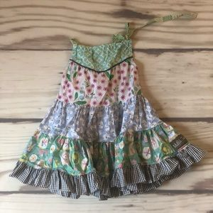 Matilda Jane Dress // Size 2T